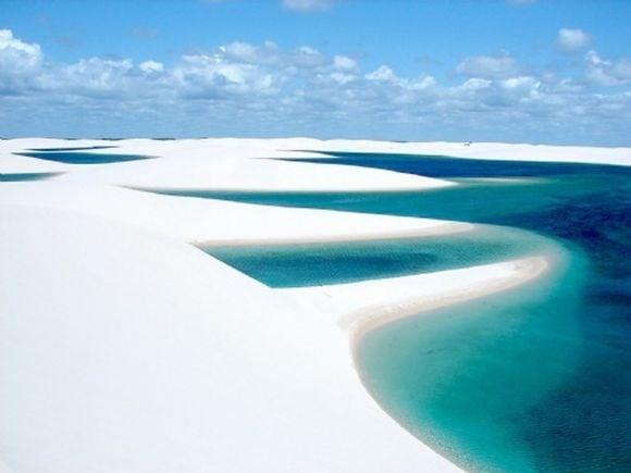 Brasile spiagge più belle guida