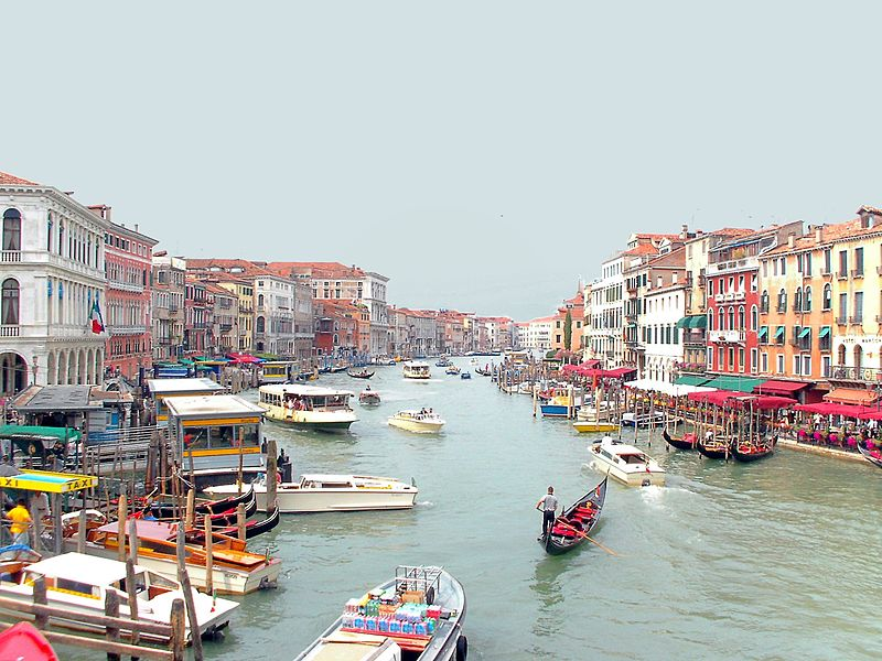 Venezia vacanza dove alloggiare, mangiare e come spostarsi