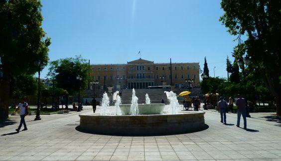 atene-piazzasyntagma