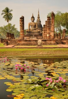 bangkok-SUKHOTHAI