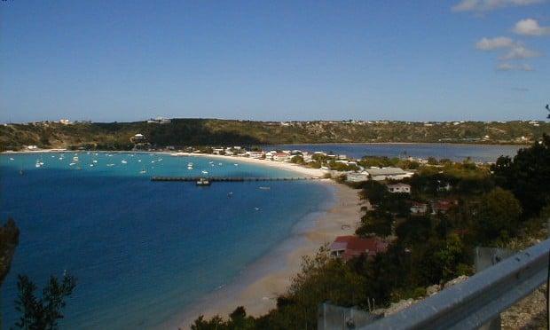 Crociera ai Caraibi racconto di viaggio a Puerto Rico, Isole Vergini, Rep. Dominicana e Bahamas.