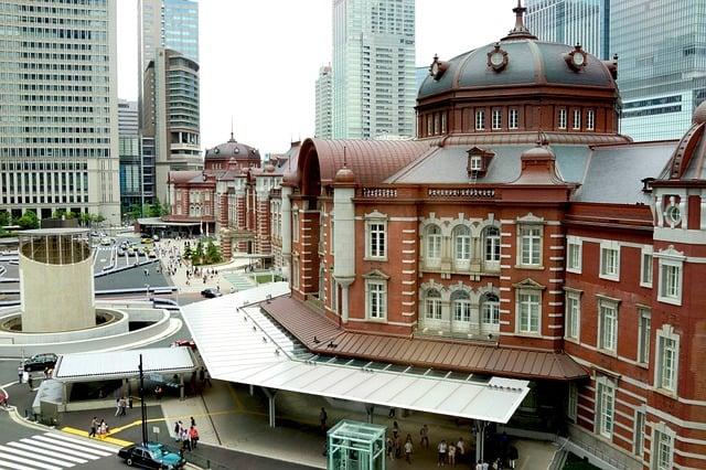 Galleria foto - Tokyo Giappone vacanze informazioni e consigli utili Foto 2