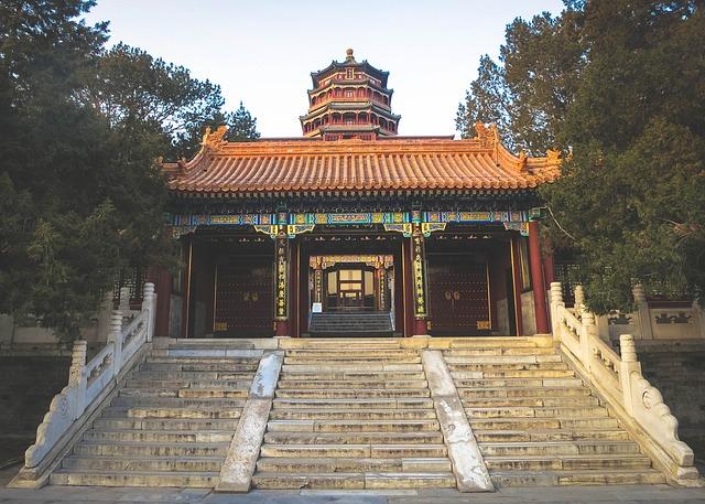 Cina viaggio informazioni utili e consigli