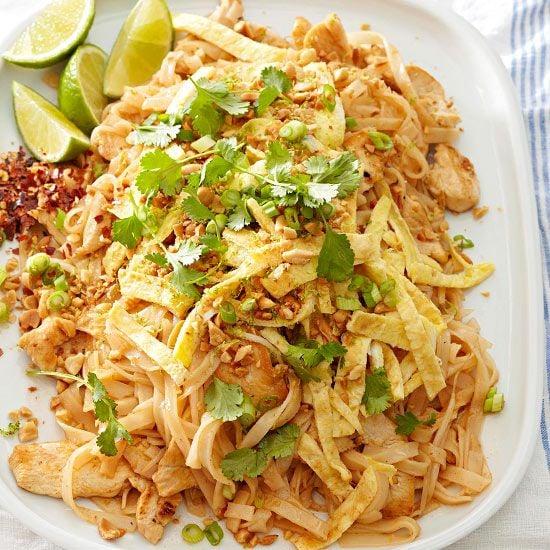Ricetta Pollo Thai con verdure