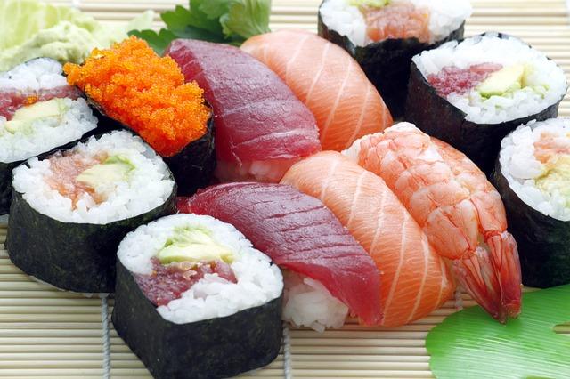 Galleria foto - Ricetta Sushi Foto 3