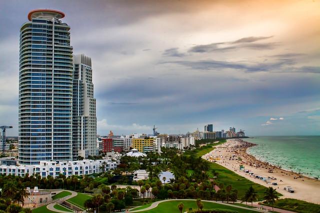 Miami vacanze consigli e informazioni