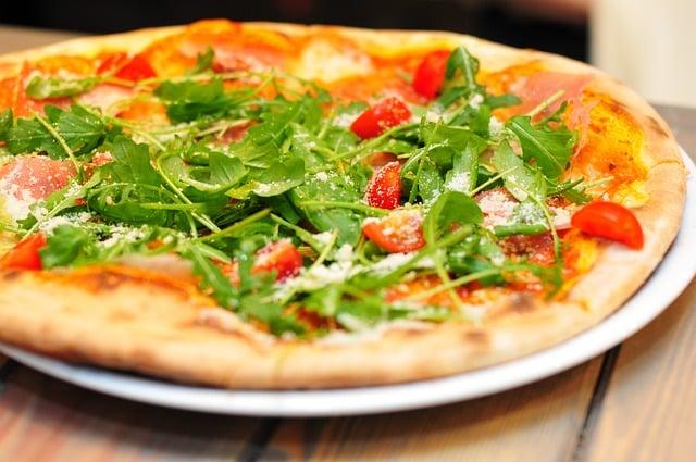 Brandi pizza napoletana DOC