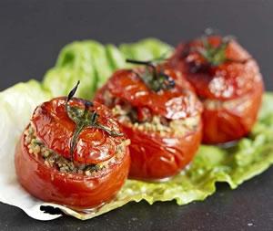 Ricetta Pomodori ripieni di carne