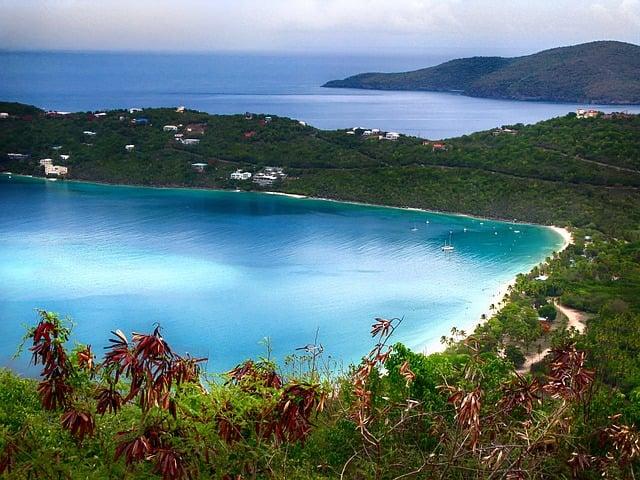 Antigua e Barbuda vacanze consigli