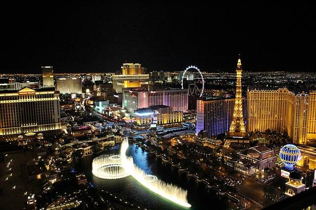 Chicago e Las Vegas racconto di viaggio