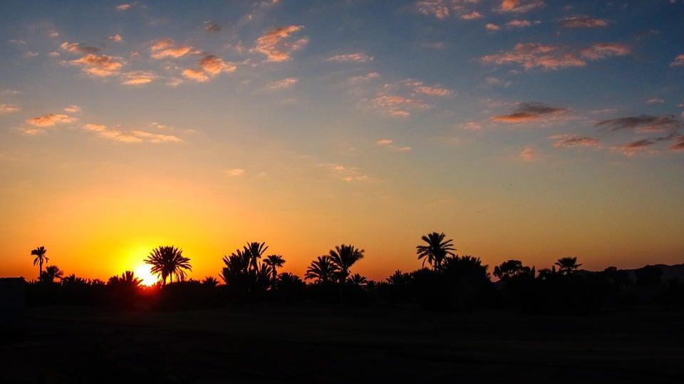 Marrakech guida, foto, mappa e meteo