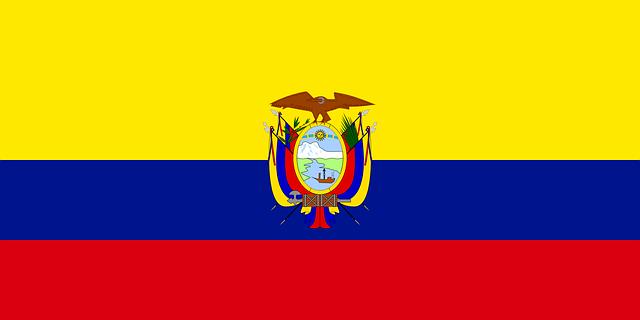 Ecuador viaggio consigli