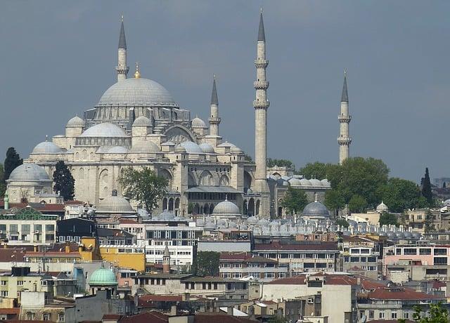 Istanbul vacanza consigli e itinerario