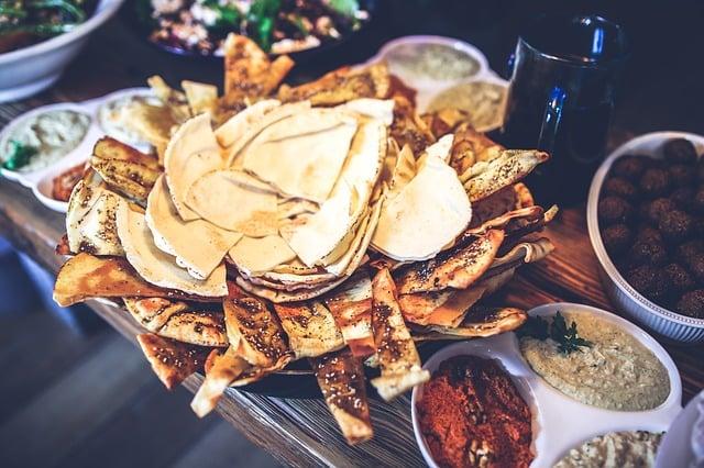 Ricetta Tortillas