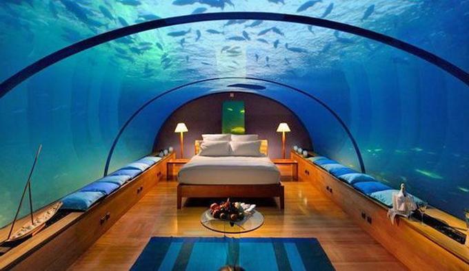 Jules-Undersea-Lodge-hotel-straordinari