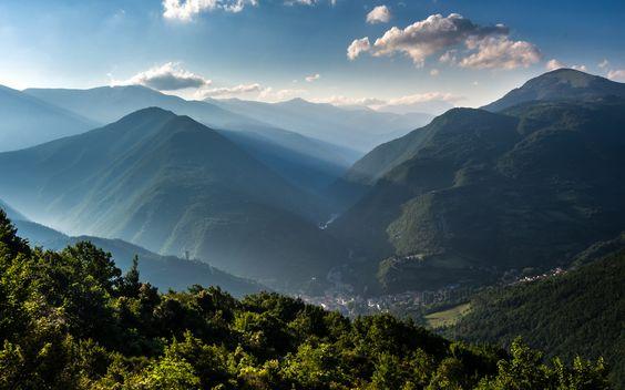 Galleria foto - Audioguide e videoguide gratis per visitare i Monti Sibillini Foto 3
