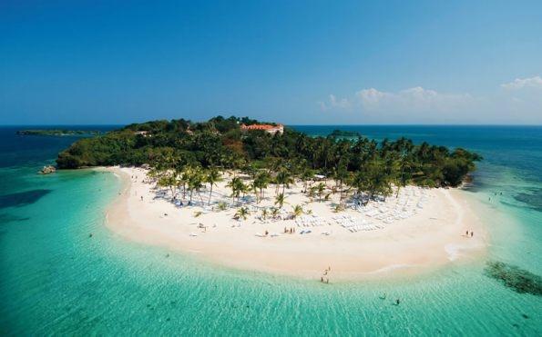 Repubblica Dominicana Bayahibe
