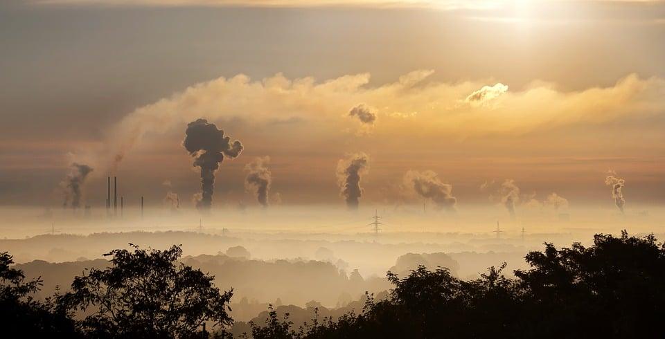 La città più inquinata al mondo è in Cina: Linfen