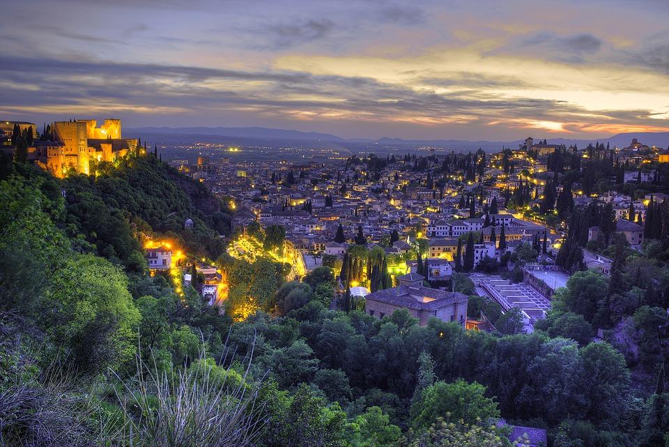 Andalusia viaggio consigli e informazioni utili