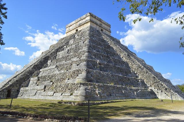 Galleria foto - Messico viaggio itinerario e consigli Foto 2
