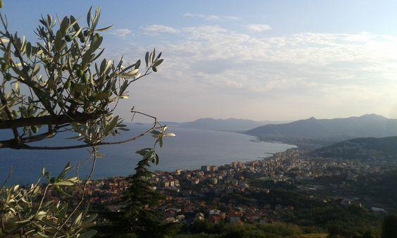 Borgio Verezzi vacanze in Liguria