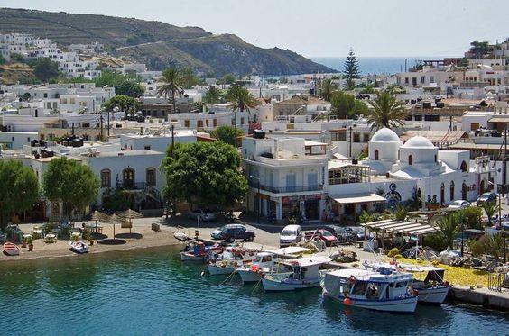Patmos vacanze consigli