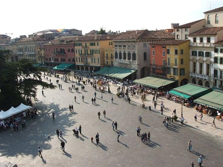Galleria foto - Ristoranti Verona Foto 14