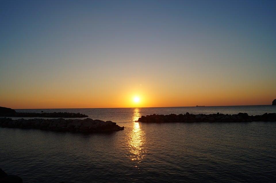 Racconto di viaggio ad Ischia