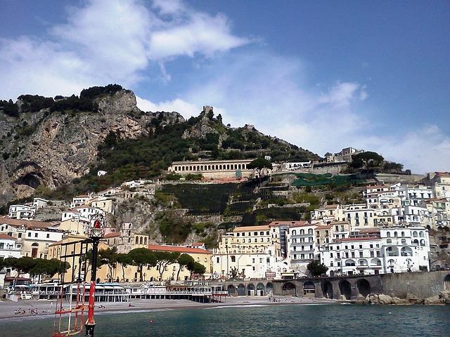 Galleria foto - I luoghi più belli d'Italia Foto 2