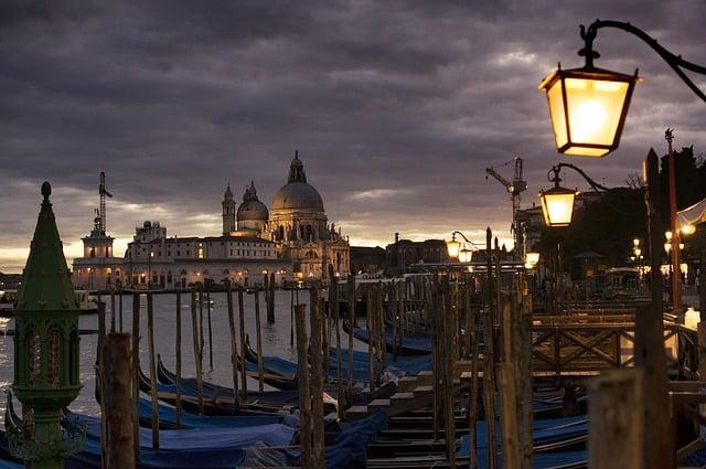 Galleria foto - I luoghi più belli d'Italia Foto 7
