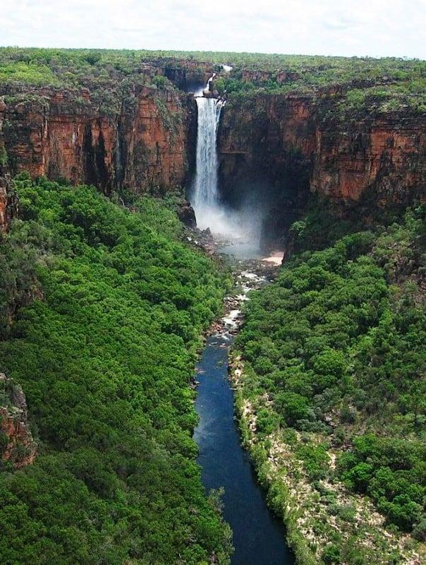 Australia Northern Territory (V)