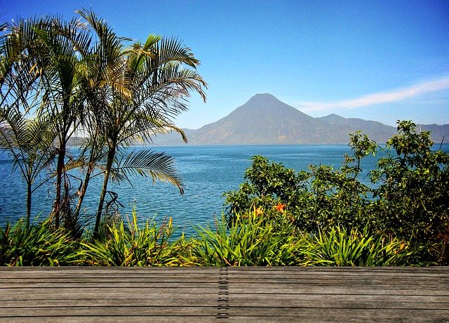 Guatemala diario di viaggio