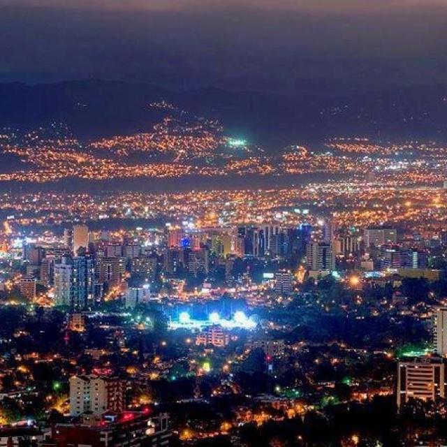 Galleria foto - Guatemala diario di viaggio Foto 1
