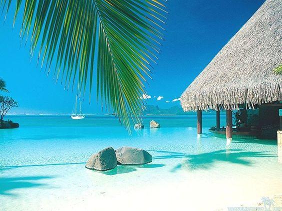 Tahiti guida e informazioni