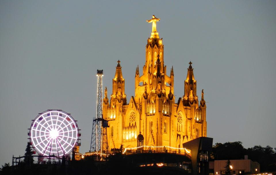 Barcellona vacanze con la famiglia for Barcellona vacanza