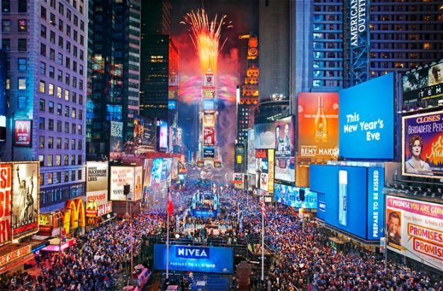 Offerte capodanno New York