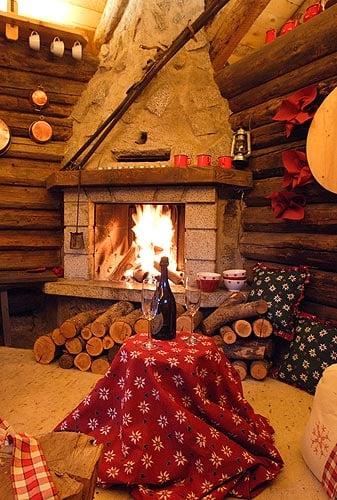 Natale E Capodanno In Baita