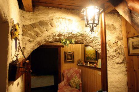 Natale e capodanno in baita for Le piu belle baite in montagna