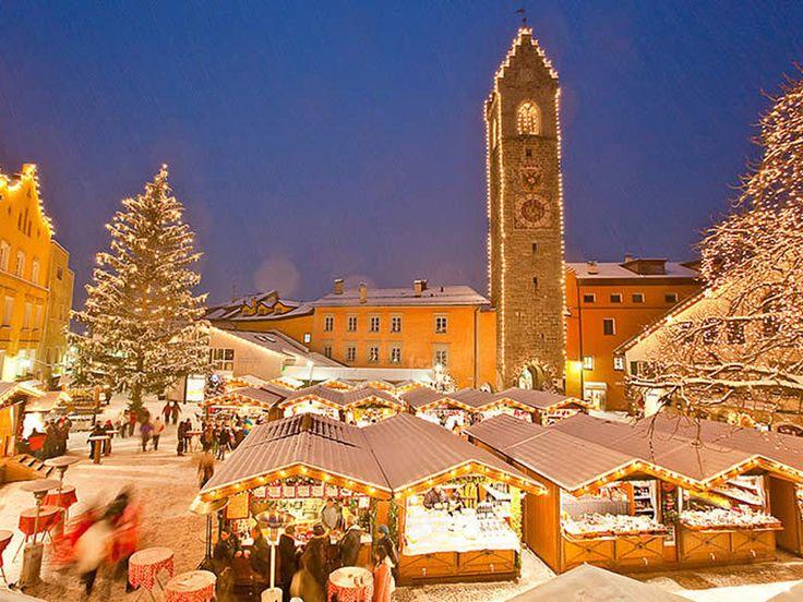 Offerte mercatini di natale for Bressanone capodanno