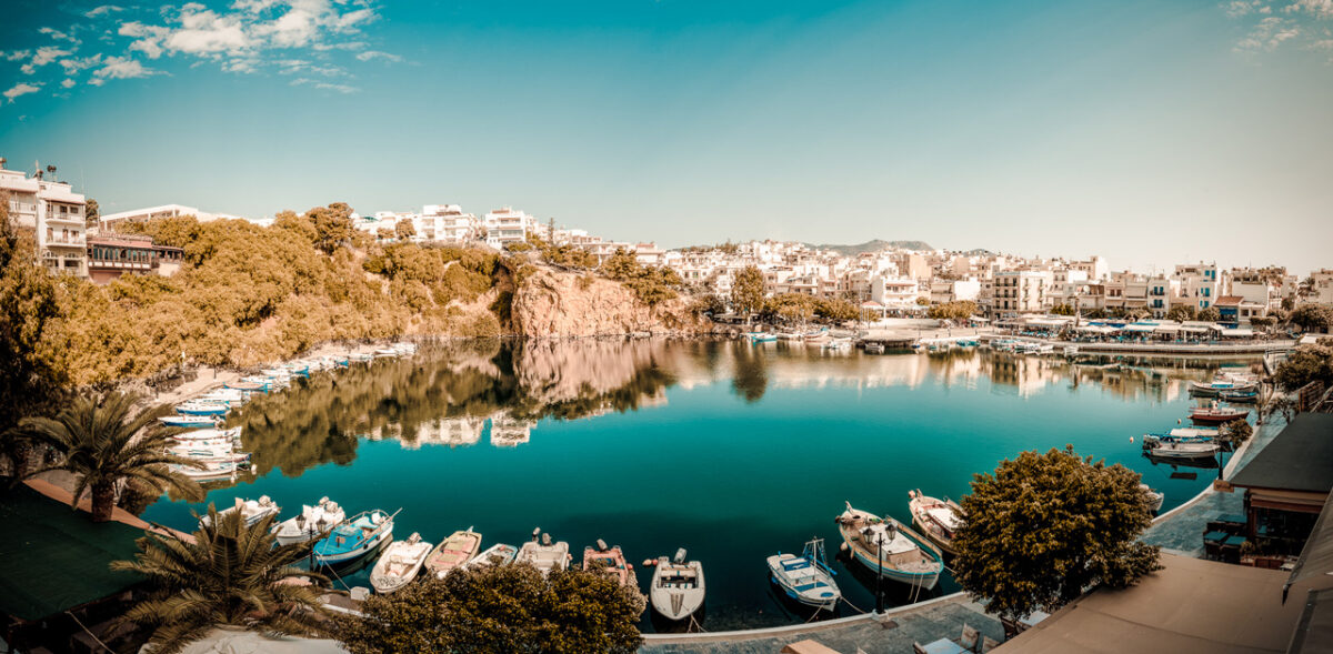 agios grecia