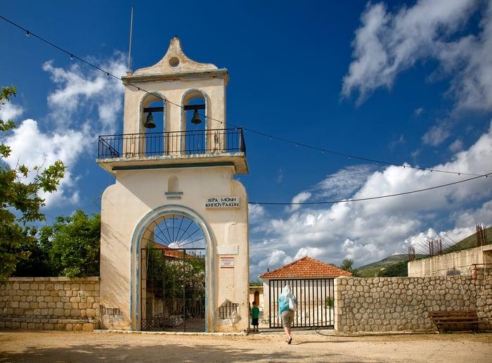 monastero