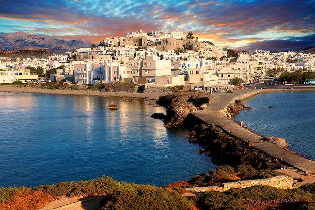 Naxos grecia vacanze for Grecia vacanze