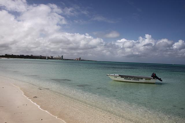Galleria foto - Aruba: isola consigli e guida Foto 6