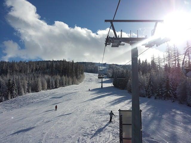 Galleria foto - Sestriere: vacanze sulla neve Foto 1