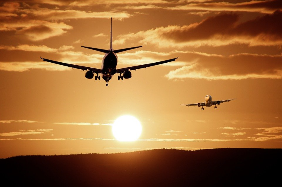 Black list compagnie aeree