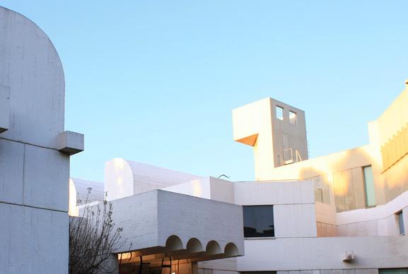 Barcellona musei da visitare