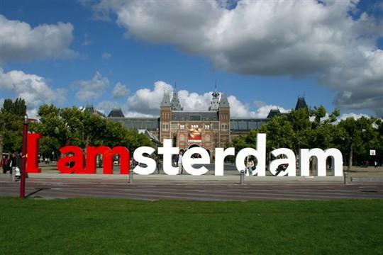 Amsterdam consigli di viaggio