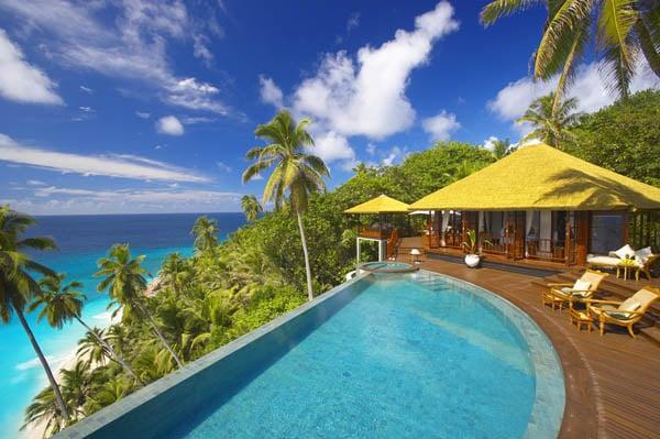 Fregate Island Private un angolo di paradiso nell'Oceano Indiano