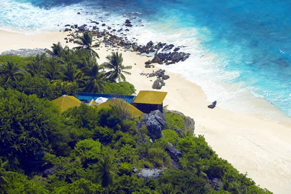 Galleria foto - Resort tropicale da sogno nell'Oceano Indiano Foto 1