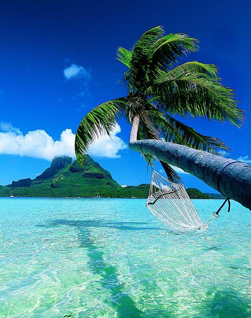 Tour delle Isole della Polinesia Francese